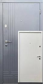 Двері вхідні REDFORT Сіті Лайт оптіма+