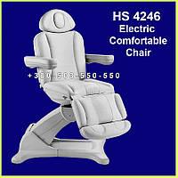 Элегантное универсальное кресло для диагностики и осмотра с полной регулировкой электропривода, фото 1