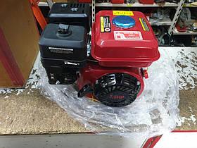 Двигатель170 бензин 7л Китай вал 19 мм  мм  шпонка