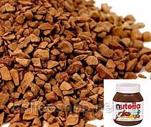 Растворимый кофе со вкусом «Нутелла» весовой 1 кг