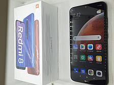 Xiaomi Redmi 8 4/64GB Black #1557ВР