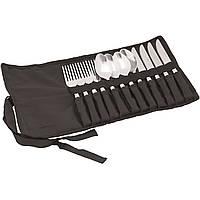 Набір для пікніка Easy Camp Family Cutlery Black (580034), фото 1