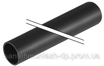 GEBERIT труба ПНД, длина 1 м, d 45 мм