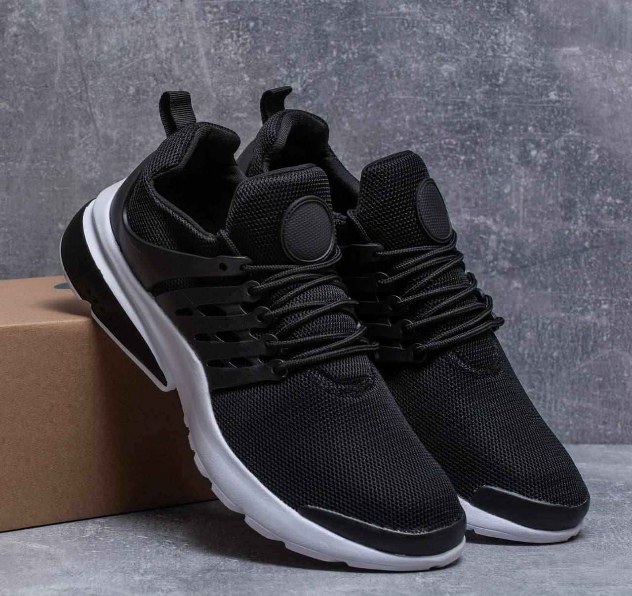 Мужские кроссовки Black