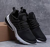 Мужские кроссовки Black, фото 1