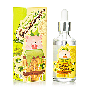 Сыворотка для лица Eflzavacce Witch Piggy Hell-Pore Galactomyces Pure Ample 100% 50 мл