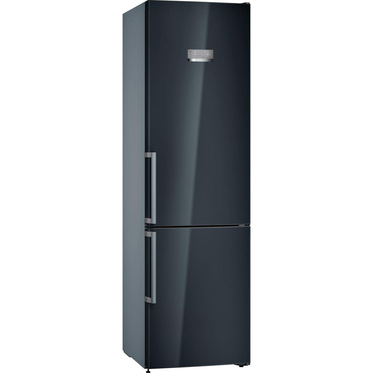Холодильник Bosch KGN39MBER