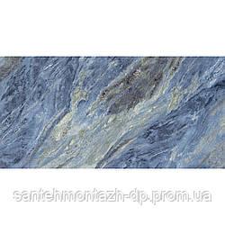 Плита керамогранит 600*1200 мм blue cloud Уп.1,44м2/2шт