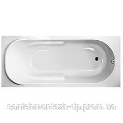 IBERIA New ванна 160*75*40 см без ножек, акрил 5мм