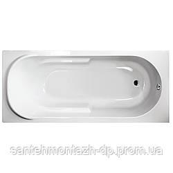 IBERIA New ванна 170*75*40 см без ножек, акрил 5мм