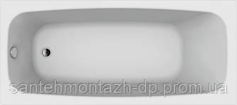 ORLANDO ванна 170*75*40см без ножек, акрил 5мм