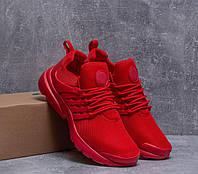 Мужские кроссовки Red, фото 1