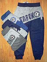 Спортивные брюки на мальчика оптом, Active sports,в остатке  98 рр., фото 1