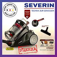 Пылесос циклонный колбовый Severin S´ POWER MY7117