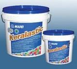 Полиуретановый клей Mapei Keralastic, фото 2