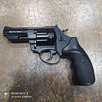 """Револьвер під патрон Флобера Ekol Viper 3"""" Black, фото 1"""