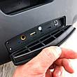 Портативная bluetooth колонка Hopestar X портативная акустика блютуз колонка мощная 40 Вт с микрофоном караоке, фото 4