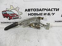 Ручник стоячного тормоза (рычаг) Fiat Doblo (2000-2009) Дефект не фиксирует ОЕ: 735268416, фото 1