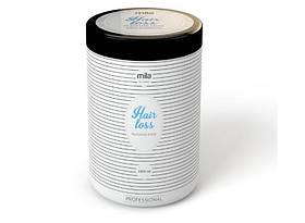 Маска Mila PRO ПЛАЦЕНТА для контролю над випадінням волосся 100мл