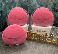 Массажер для лица foreo luna mini 2 электрическая щетка для глубокого очищения и уходом за кожей лица реплика