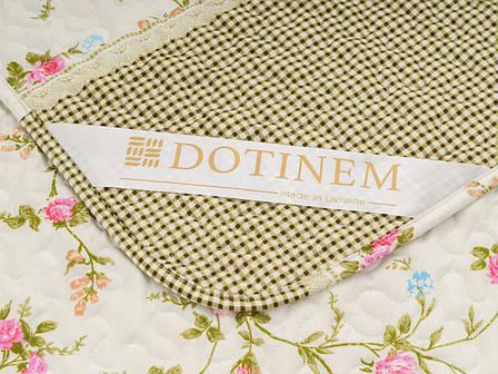Покрывало-одеяло DOTINEM ROBERT 180х210 см (216345-4), фото 2