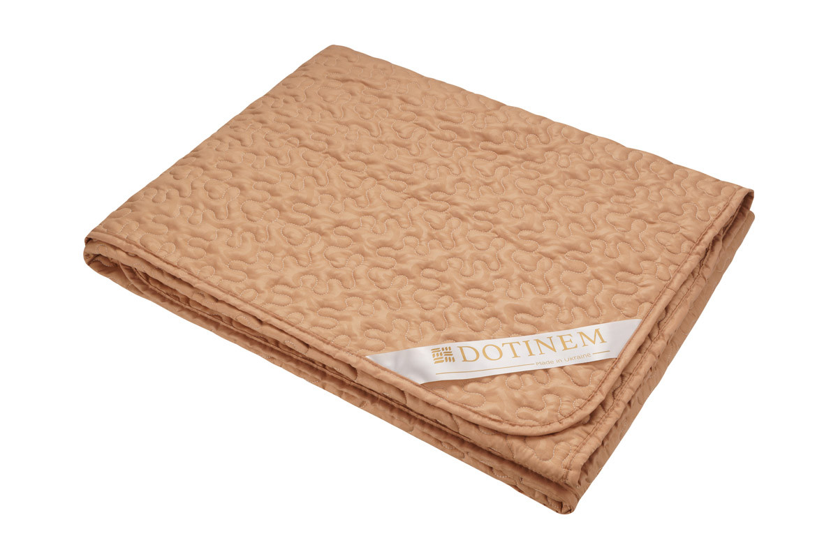Покрывало-одеяло DOTINEM LAURA 150х210 см (217507-4)