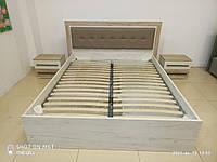 Ліжко 160, спальня Мілана