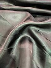 Підкладка віскоза, ширина 150см колір зелений темний