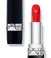 Christian Dior Помада для губ увлажняющая, разглаживающая, придающая объем Dior Rouge 638 3.5g New Design