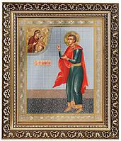 Ікона Святого мученика Боніфатія (багет)