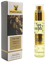 45 мл парфюм с феромонами Tom Ford Tobacco Vanille Pheromone (унисекс)