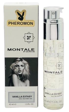 45 мл парфум з феромонами Vanilla Extasy Montale Pheromone (унісекс)