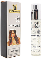 45 мл парфум сферомонамі Montale Wild Pears Pheromone (Унісекс)