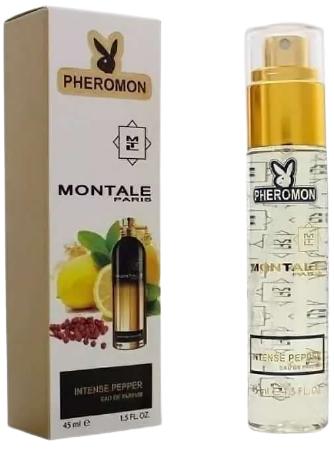 45 мл парфюм с феромонами Montale Intense Pepper Pheromone (Унисекс)