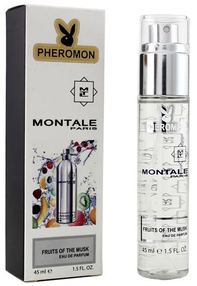 45 мл парфум з феромонами  Montale Fruits of the Musk (Унісекс)