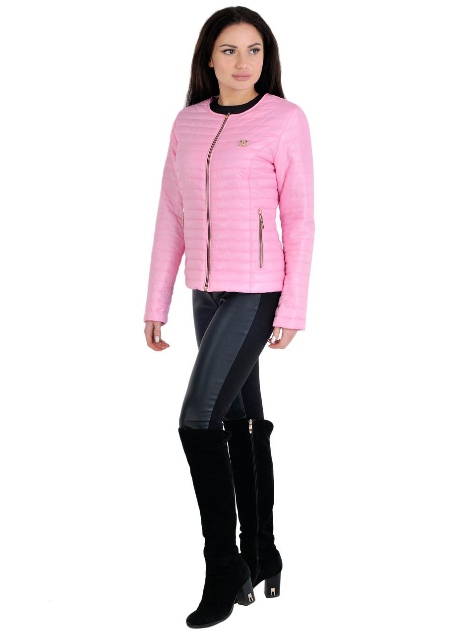 НЕДОРОГО модна демісезонна легка жіноча куртка !!!Є ВСІ РОЗМІРИ від 42 по 68