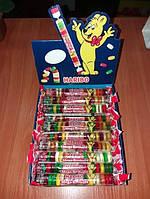 Желейні цукерки HARIBO Mega-Roulette (МЕГА-РУЛЕТ) 45 г