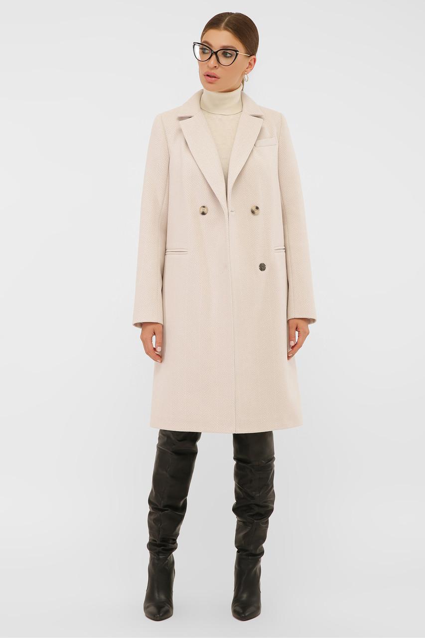 Пальто   женское демисезонное  П-394-95