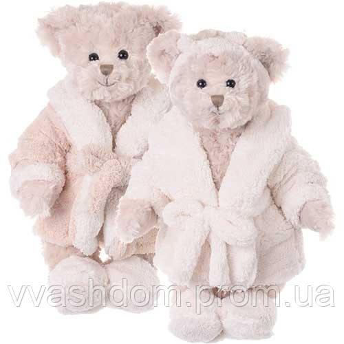М'яка іграшка Буковскі Ведмедик-дівчинка Lady Hamilton, 40 см