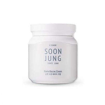 Etude House Soon Jung Hydro Barrier Cream Крем для чутливої шкіри 100 мл