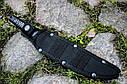 Тактический нож танто Сакура Blade brothers knives, фото 5