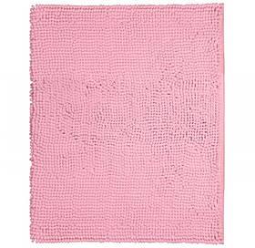 Коврик Irya - Clean pembe розовый 60*100