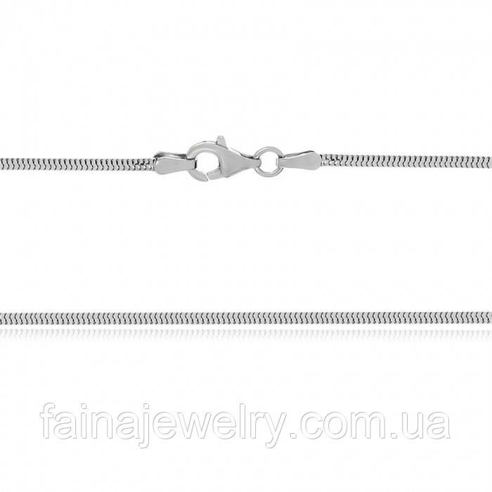 Серебряная цепочка (930Р 3/40)