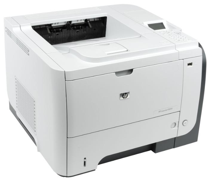 Принтер HP LaserJet Enterprise P3015dn-(B)- Б/В
