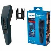 Аккумуляторная Машинка для стрижки волос Филипс Philips HC3505/15 | ОН000172