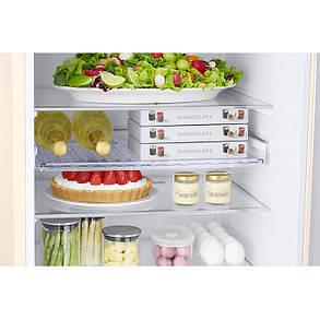 Холодильник Samsung RB38T675EEL, фото 2