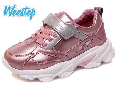 {є:27,28,29,31} Кросівки дитячі для дівчаток Weestep, 27-32 pp. Артикул: R8038 [27] 29