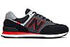 Оригинальные мужские кроссовки New Balance 574 (ML574SM2)