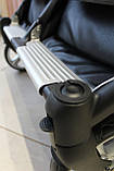 Прогулянкова коляска для двійні CARRELLO Connect CRL-5502, Ink Gray, фото 9