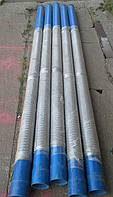 Фильтр для скважины Ø 125 мм из нержавеющей сетки